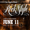 LA Times Rock/Style Rolls Into Hollywood's Sound Nightclub on June 11