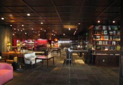 Bar Centro, SLS Hotel