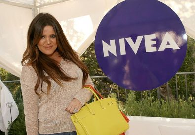 Khloe Kardashian Odom Reveals Results Of The 2011 NIVEA Good-Bye Cellulite, Hello Bikini! Challenge