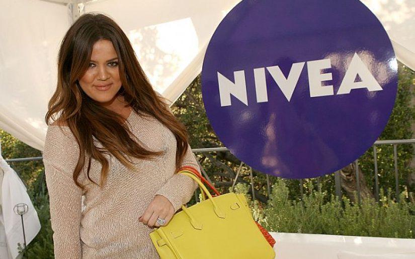 Khloe Kardashian Odom Reveals Results Of The 2011 NIVEA Good-Bye Cellulite, Hello Bikini! Challenge