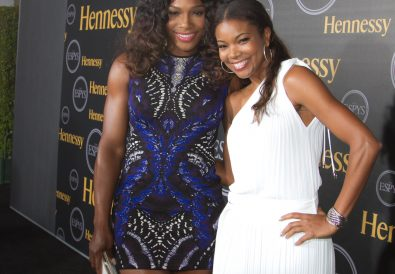 """""""Vault of Secrets"""" Presented by Hennessy and Hosted by Serena Williams."""