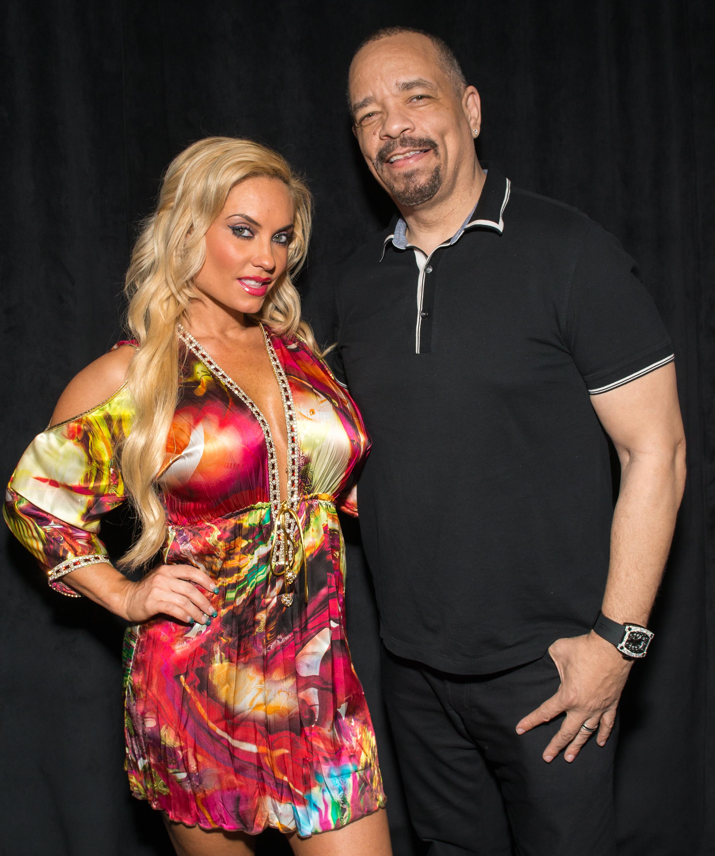Coco & Ice-T