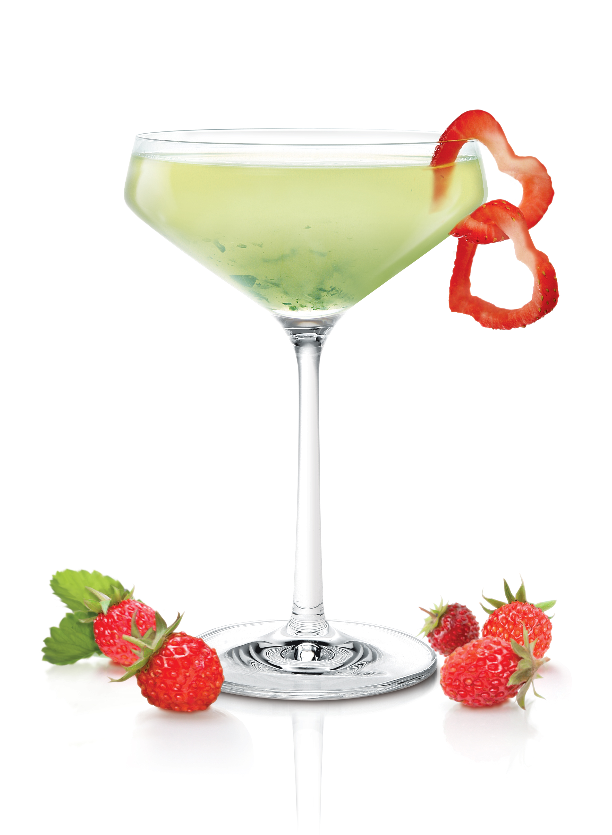 Strawberry Seduction