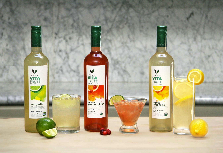VitaFrute Cocktails