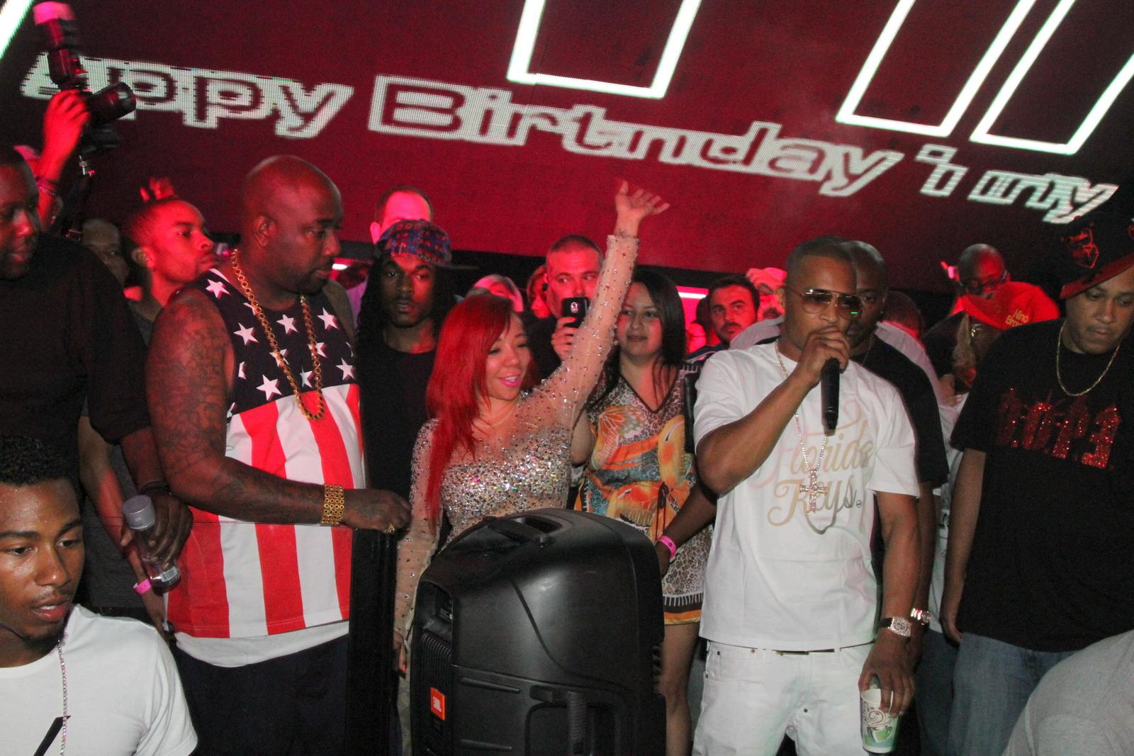 Prestige Sundays at BAMBOO Miami Beach