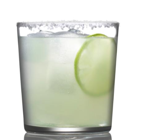 Elevated Margarita