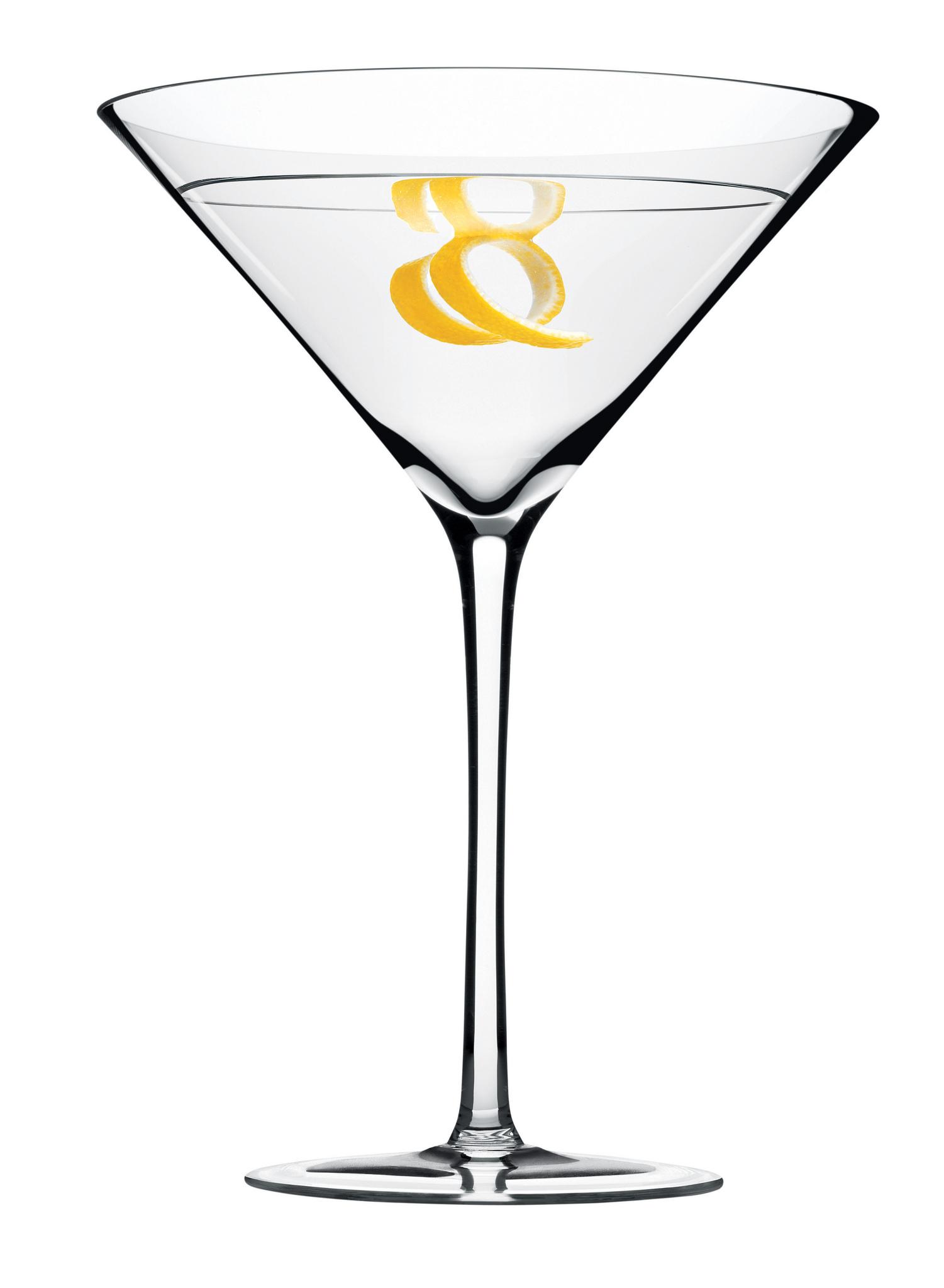SKYY Ultimate Martini