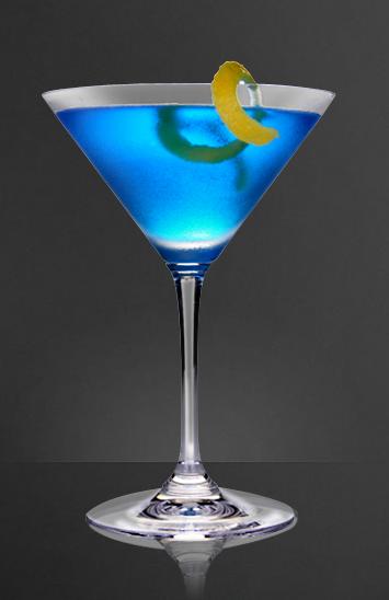 901 Blue Bare