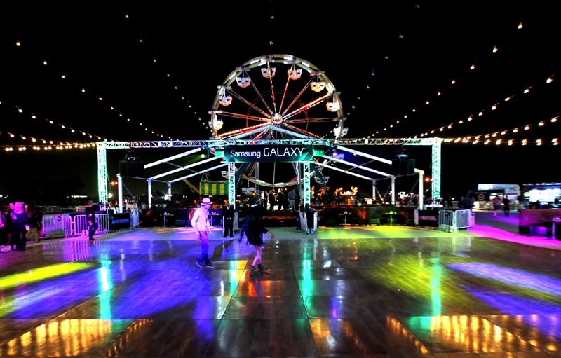 Neon Carnival