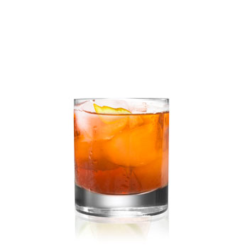 Ye Old Fashioned