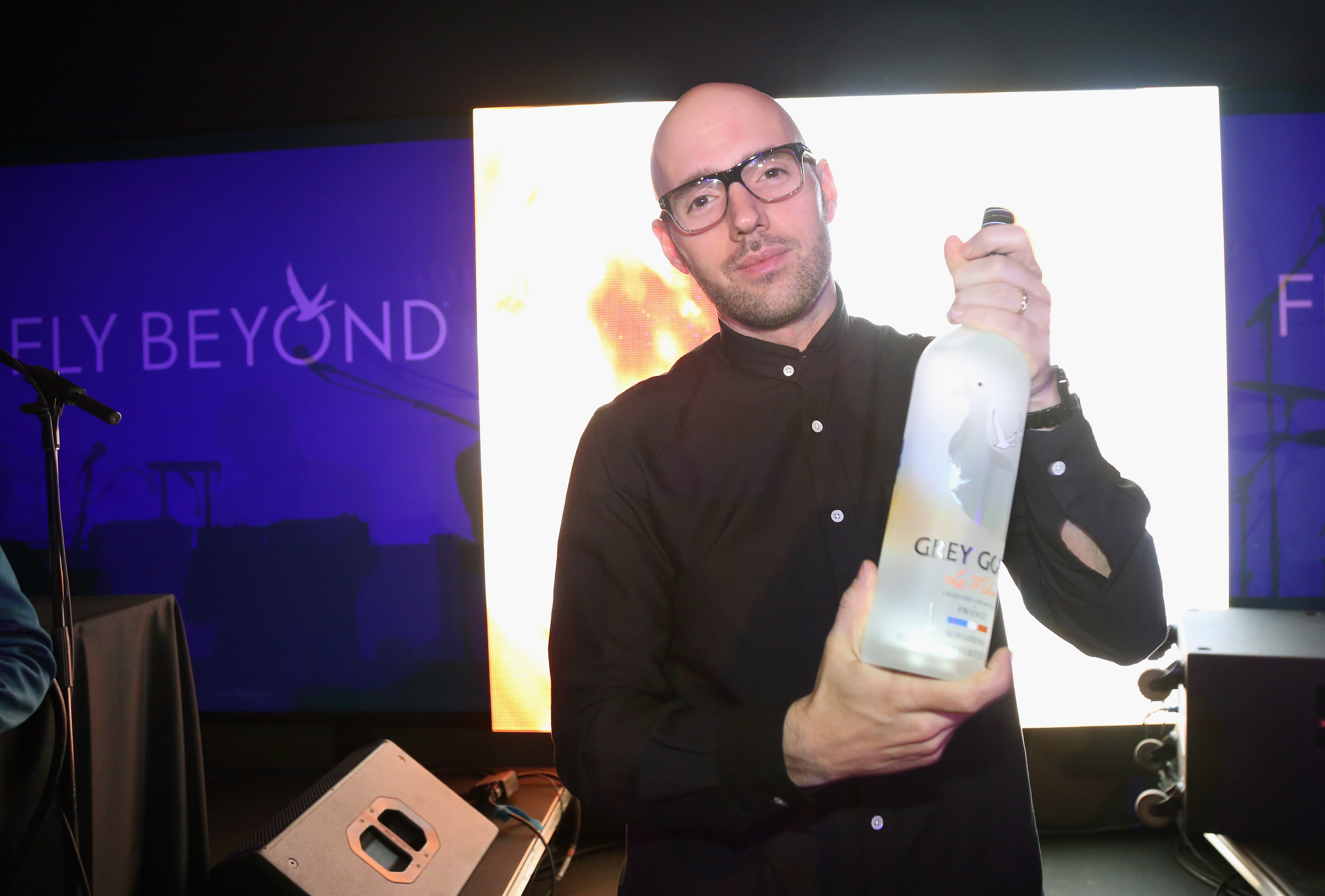 GREY GOOSE Vodka Hosts The Official Launch Of GREY GOOSE Le Melon