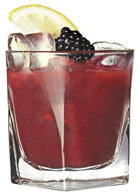 Very Berry Lemonade
