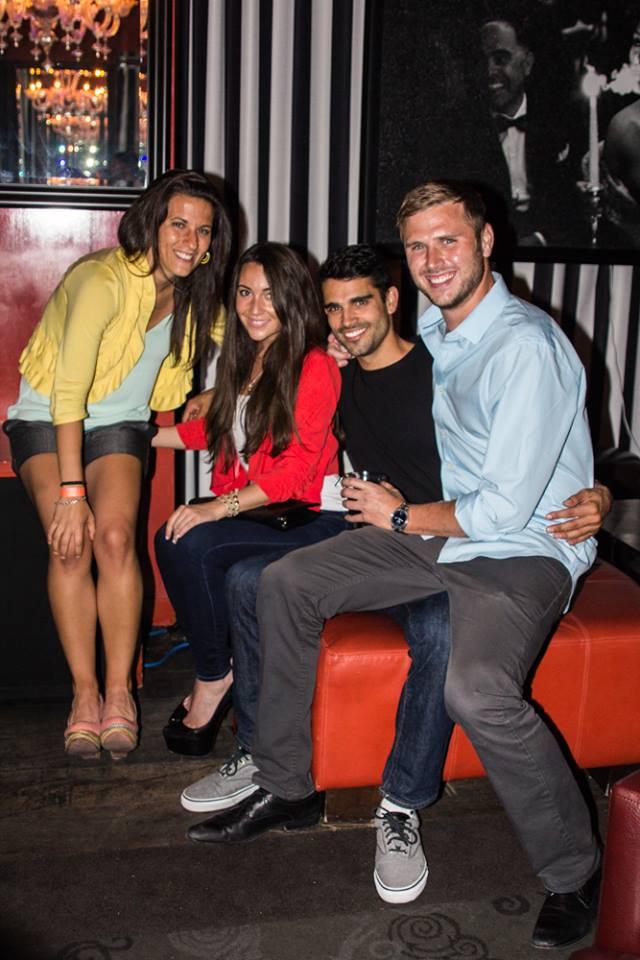 Tipsy Nights with TENTACLE 8 at Riviera 31
