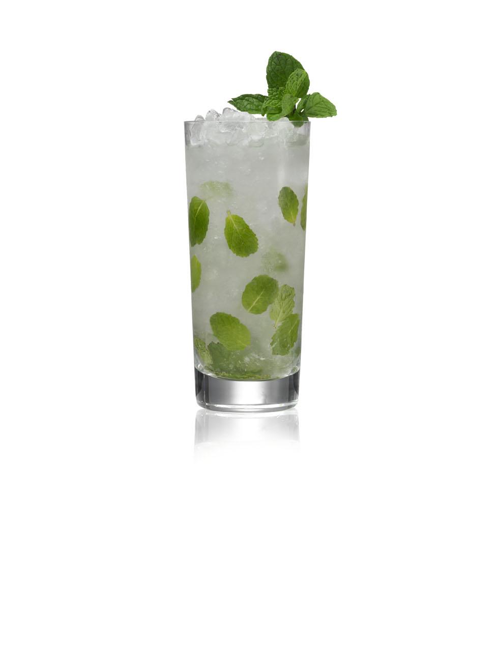 Belvedere Spring Lemonade