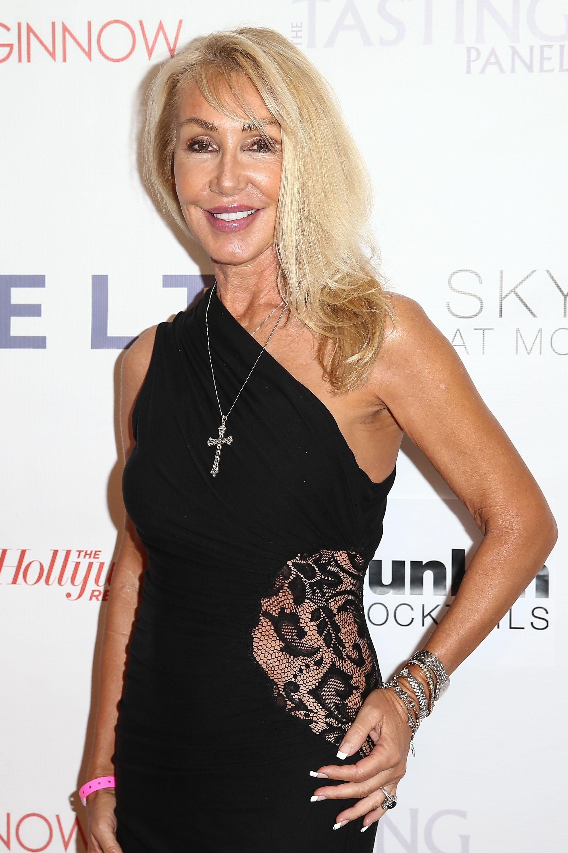 Linda Thompson, All Star Mixology