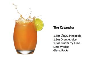The Casandra