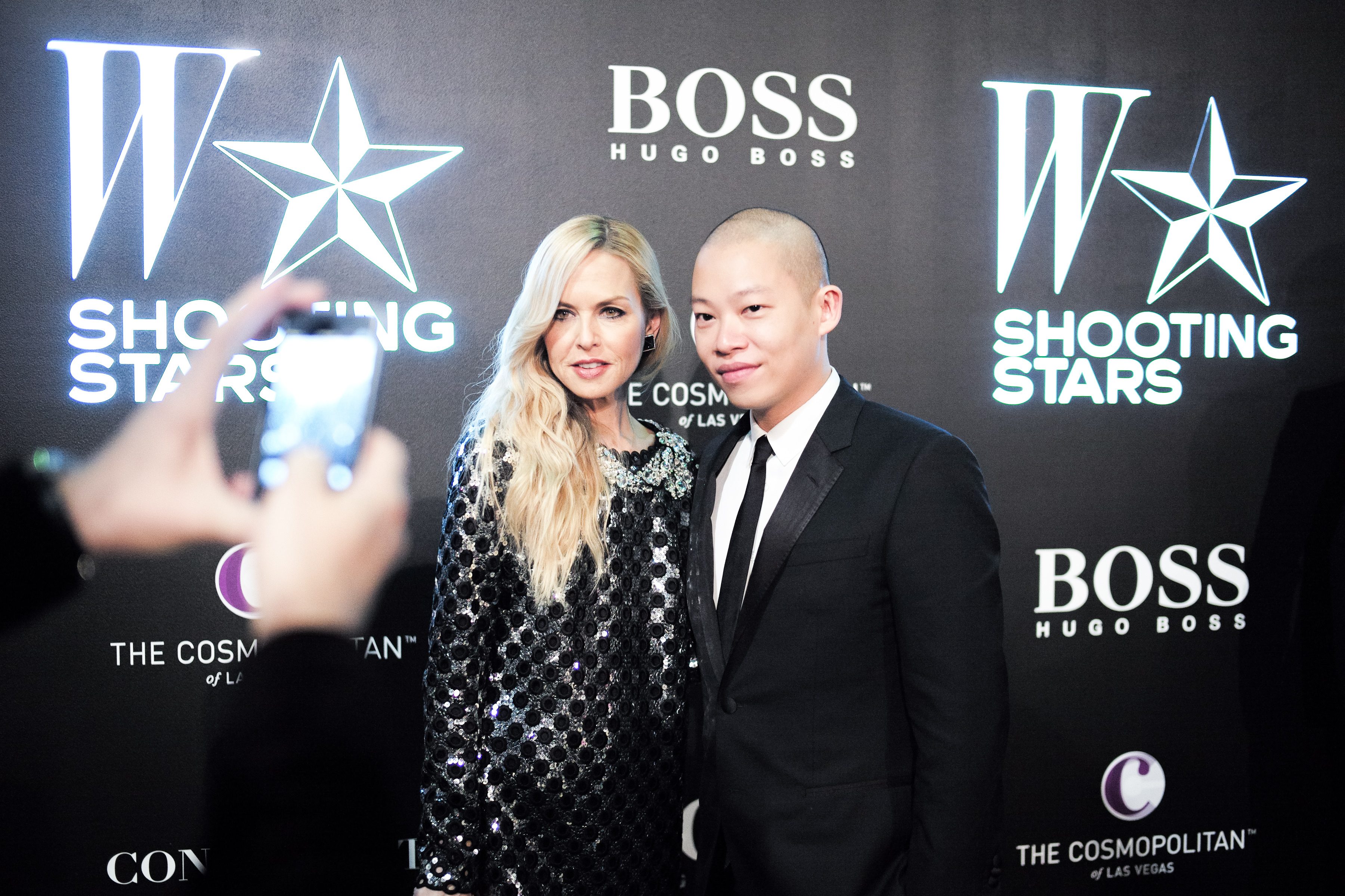 Rachel Zoe & Jason Wu
