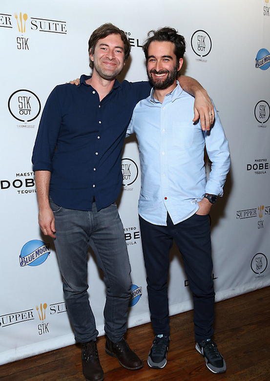 Josh & Jay Duplass