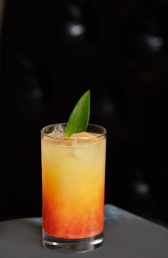 Tequila Baybreeze
