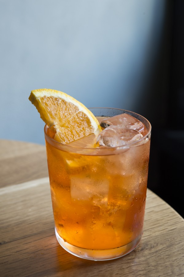 The Cocktail Spritz