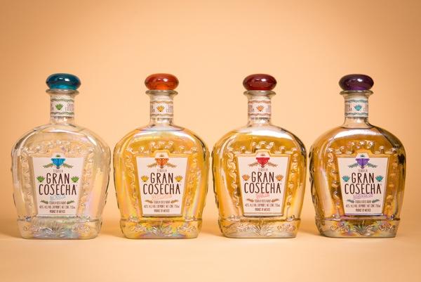 Gran Cosecha Tequila
