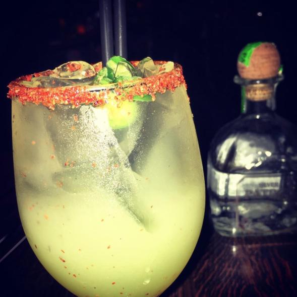 Alacran Margarita