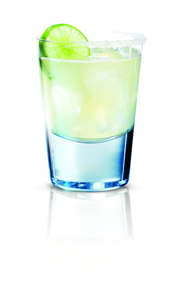 The 4th Down Freshest Margarita