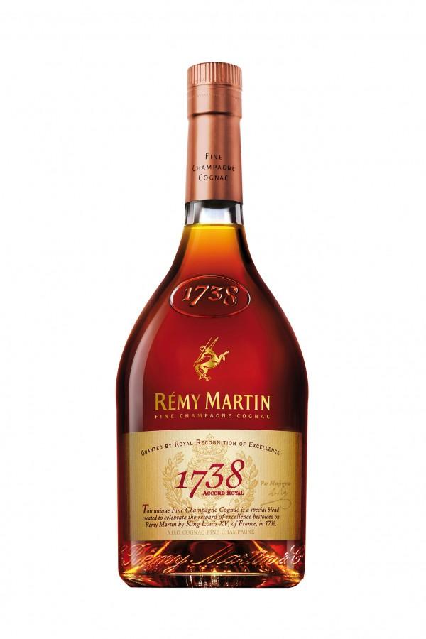 Remy Martin 1738