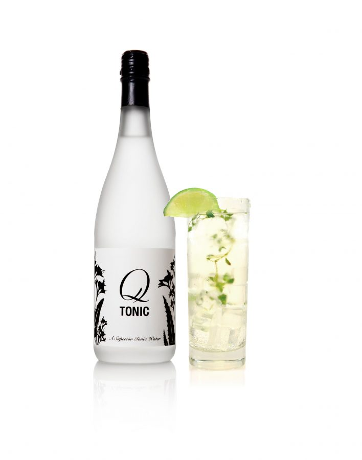 Thyme & a Gin