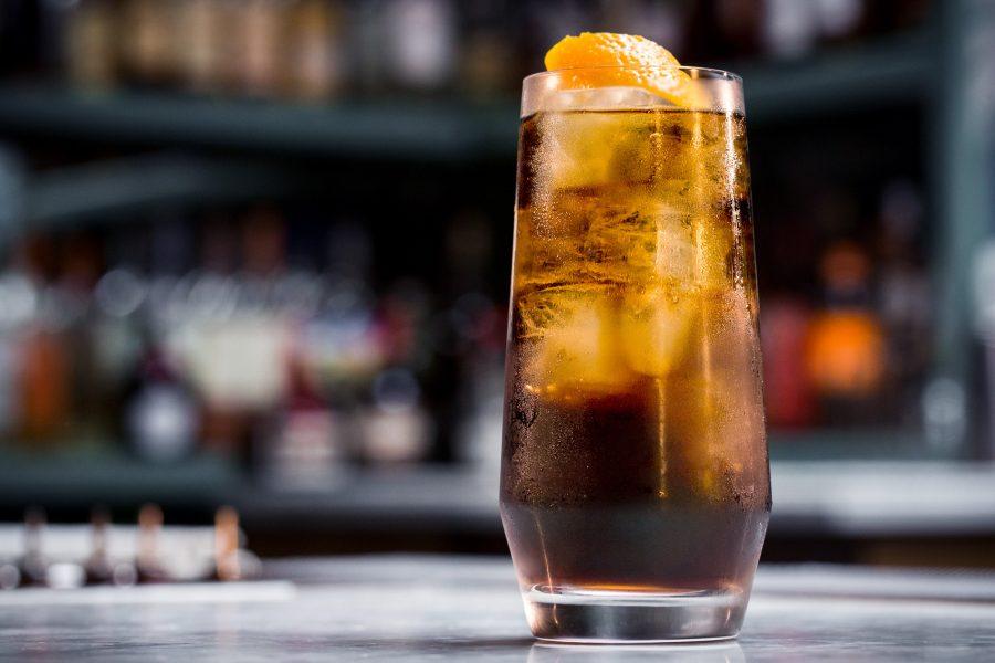 Flor Rum & Cola