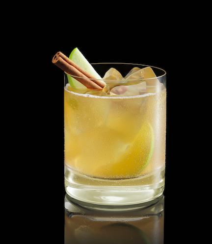 BACARDI Friendsgiving Rum Punch