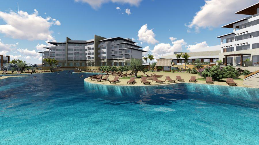 Ventus At Marina El Cid Spa Beach Resort Cancun Riviera Maya