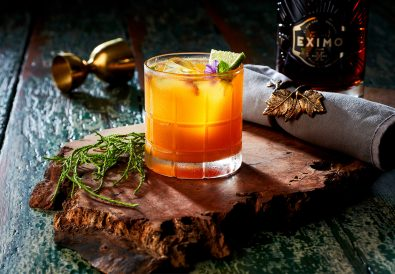 EXIMO Honey Harvest