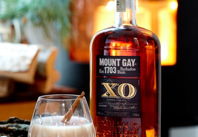 Mount Gay Toasted Almond