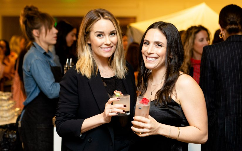 Lauren Conrad & Hannah Skvarla_IWDLuncheon2019-TheLittleMarket_2909