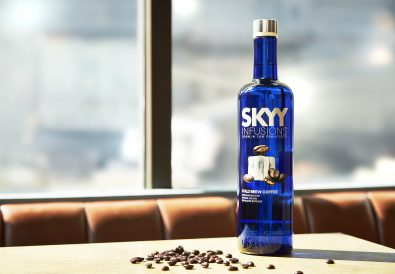 SKYY Infusions Cold Brew Horizontal