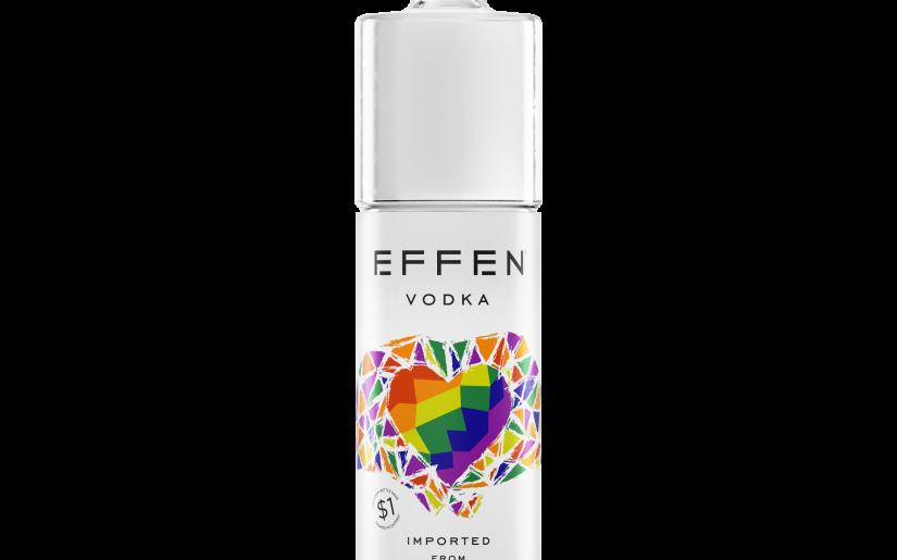 EFFEN Pride LTO 2019 Bottle