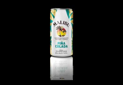 Malibu Pina Colada