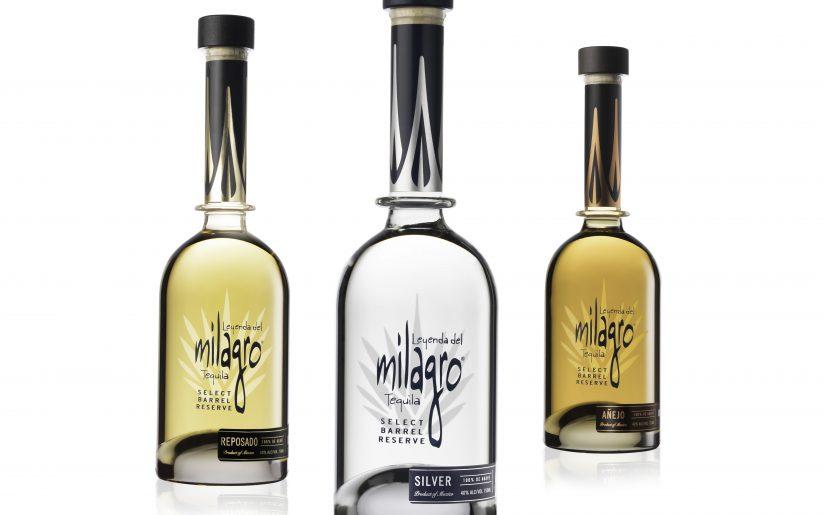 Milagro - Bottle Shot - SBR - Staggered