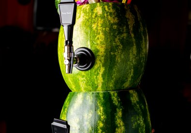 Double Watermelon Keg, $199_Courtesy of The Beach at Dream Downtown