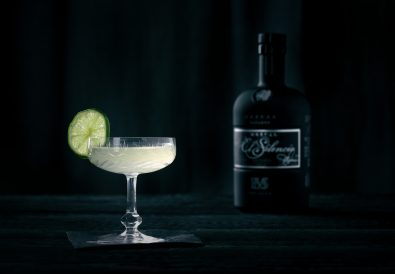 Mezcal Margarita 2