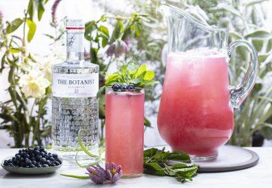 The Botanist Gin - Blueberry Fields Forever