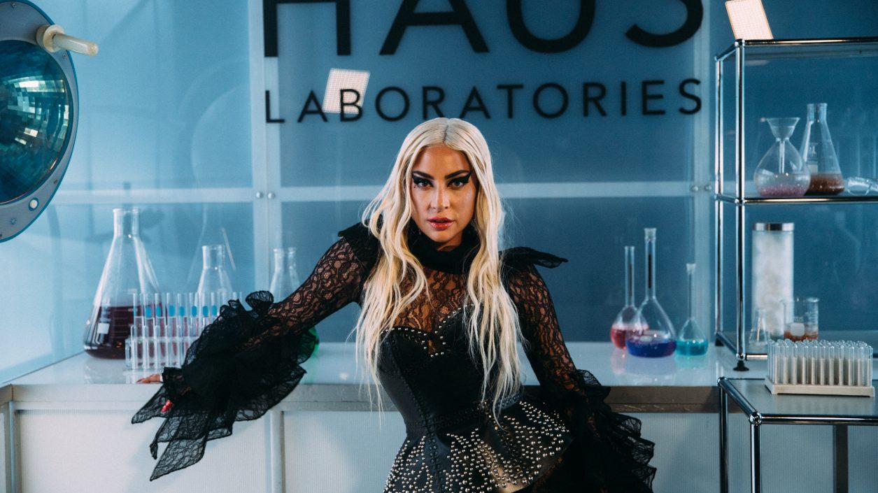 Casamigos x Lady Gaga x Haus Laboratories