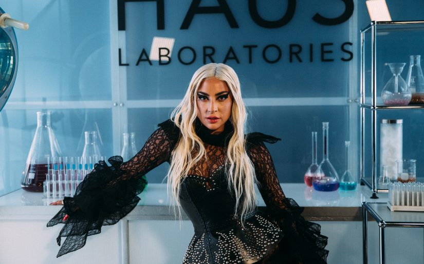 Casamigos x Lady Gaga x Haus Laboratories