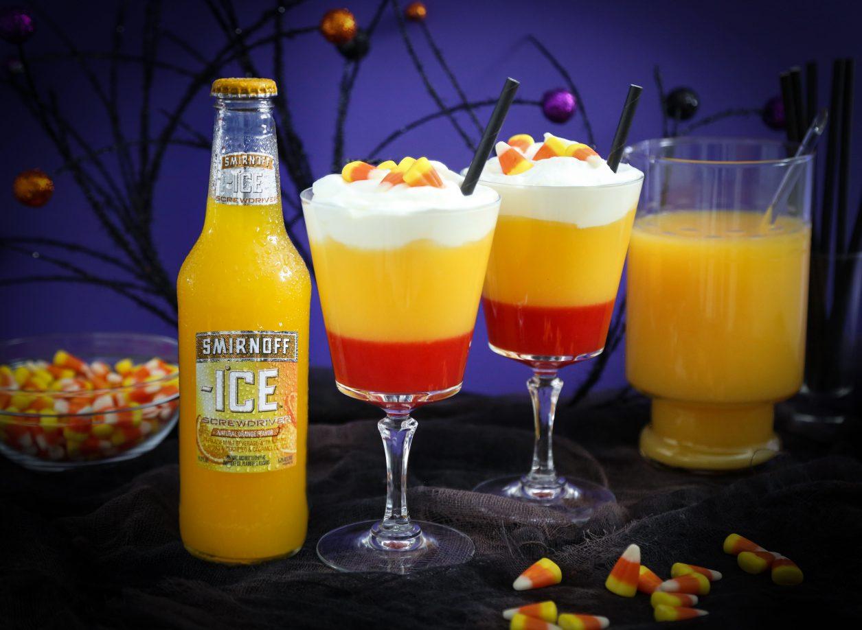 Smirnoff Candy Corn Cocktail 2