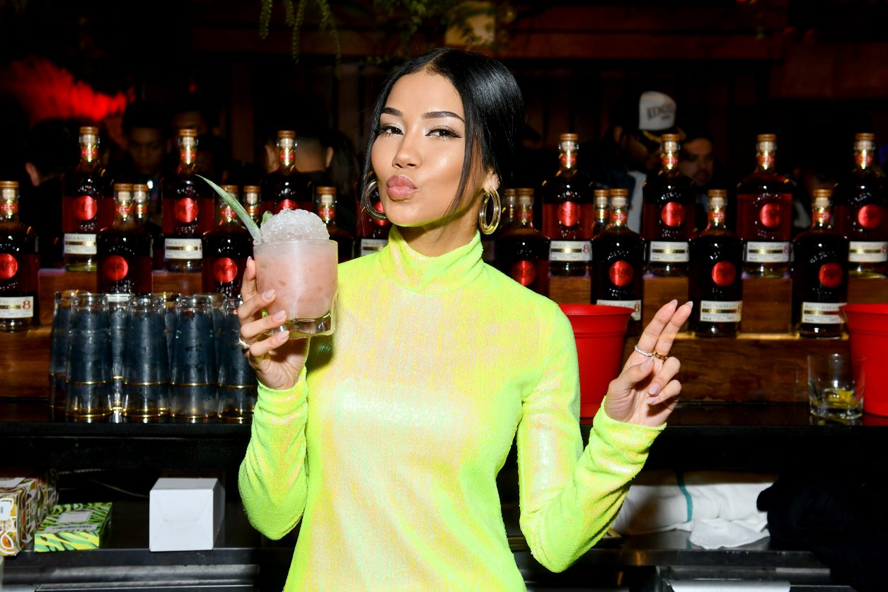 NEW YORK, NEW YORK - NOVEMBER 21: attends the BACARDI Brings Rum Room To New York on November 21, 2019 in New York City at The DL. (Photo by Noam Galai/Getty Images for BACARDI)