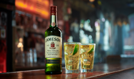 Jameson Ginger and Lime 3