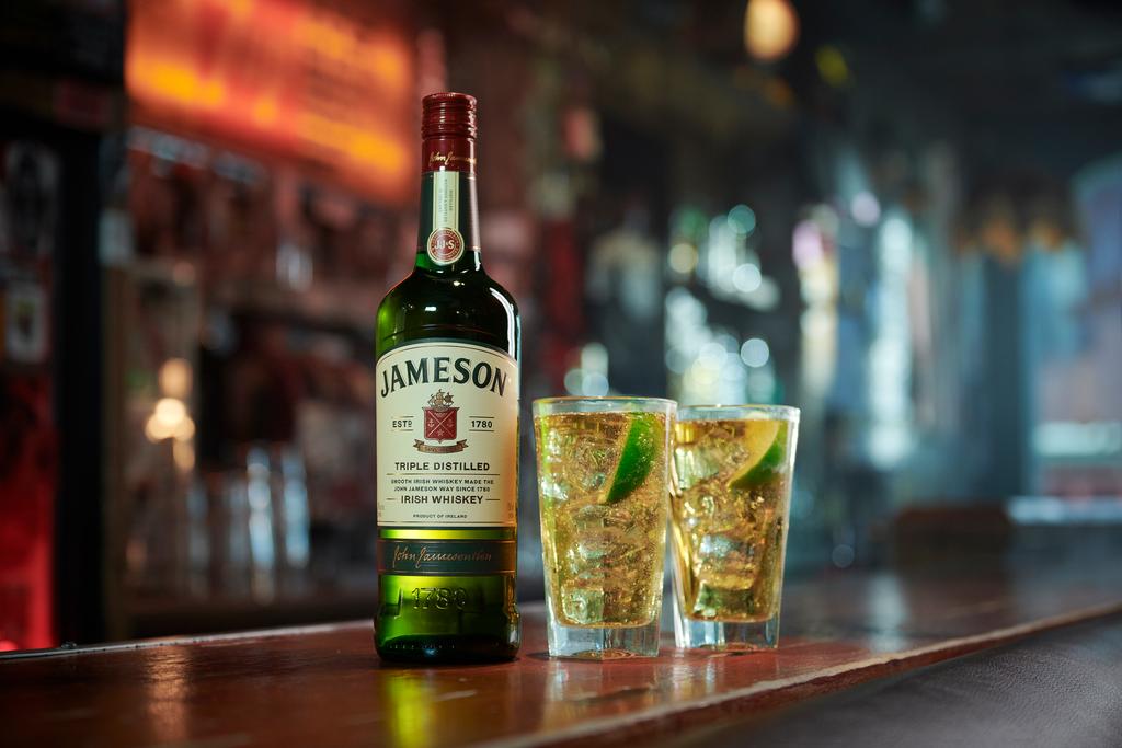 Jameson Ginger and Lime 3