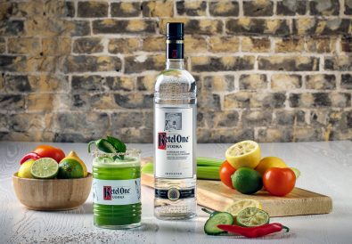 Ketel One Green Mary