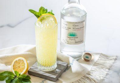 Casa Mint Lemonade